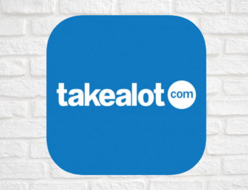 Products now on Takealot