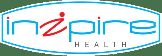 Inzpire Health Shop Logo