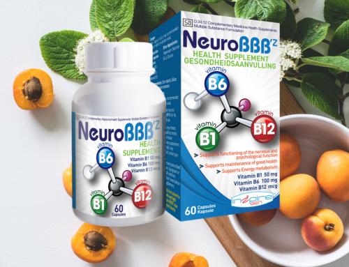 New release: Neuro BBB'z